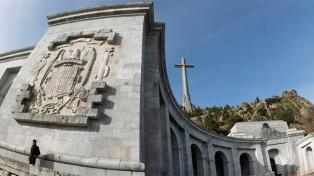 El Gobierno ordenó la exhumación del dictador Franco
