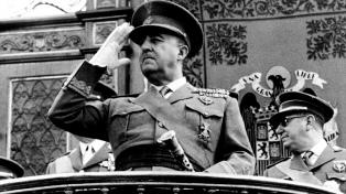El gobierno prevé exhumar los restos de Franco el 10 de junio