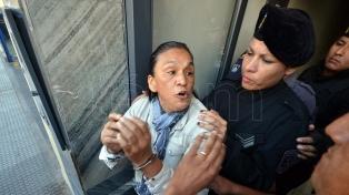 """Ex empleado de Sala habló de """"amenazas de muerte"""" en el juicio por la """"balacera de Azopardo"""""""