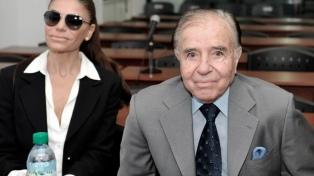 Confirman el procesamiento de Carlos Menem en la causa por las explosiones en Río Tercero