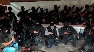 Culpan al cártel de Jalisco por la muerte de tres estudiantes