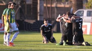 Aldosivi perdió con Deportivo Riestra y complicó el sueño del ascenso a Primera