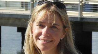 La directora del SMN es la nueva vicepresidente de la Organización Meteorológica Mundial