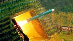 Taiwán producirá misiles que podrían alcanzar Beijing