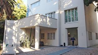 Se inicia un programa de residencias para artistas en la Casa Victoria Ocampo