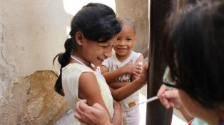 Según un estudio, la vacunación evitaría que 24 millones de personas caigan en la pobreza