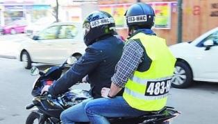 Las ventas de motos usadas crecieron 19,2% interanual en octubre