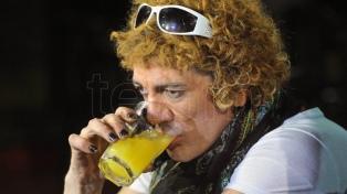 """""""Fui estafado, usado y engañado"""", aseguró """"Pity"""" Álvarez tras la suspensión del show"""