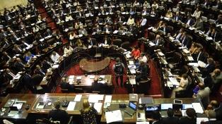 Diputados: el Frente de Todos necesitará de acuerdos con otras fuerzas para llegar al quórum