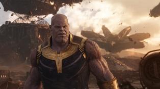 """El villano más poderoso deja su huella en """"Avengers"""""""