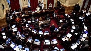 Los gobernadores no asisten a la Comisión y el peronismo firmará dictamen