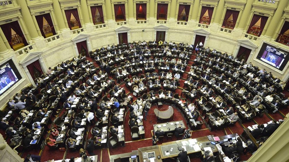 Resultado de imagen para ley de gondolas congreso
