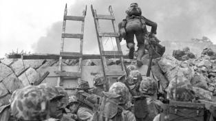La guerra de Corea: un conflicto irresuelto al este de Asia