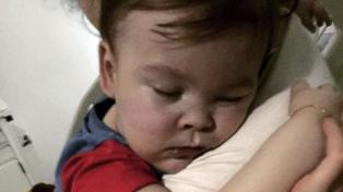Murió Alfie Evans, el bebé que fue objeto de una batalla legal