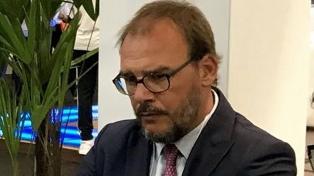 Designan al subsecretario de Puertos, Vías Navegables y Marina Mercante