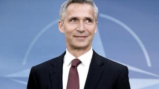 Stoltenberg dice que una cita entre Trump y Putin no perjudicaría a la OTAN
