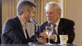 """Peña: """"El país tiene un Banco Central robusto y con reservas"""""""
