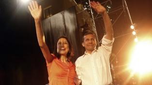 Revocan la prisión preventiva de Humala y su esposa