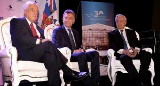 Macri y Piñera insistieron en pedir democracia para Venezuela