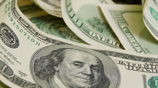 El dólar terminó la semana a 37,60 pesos