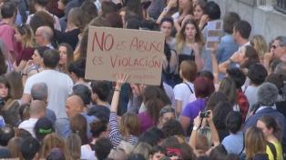 """El Tribunal Supremo aumentó de 9 a 15 años de prisión la pena contra """"La Manada"""""""