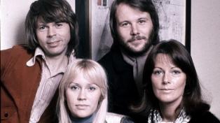 ABBA anunció el regreso a los estudios y la grabación de dos nuevas canciones