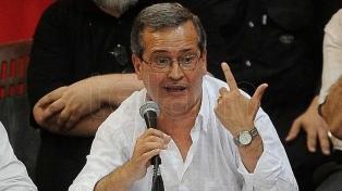 El ex presidente de Independiente Javier Cantero declara ante la fiscal Garibaldi