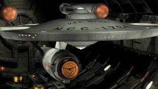 """La nueva película de """"Star Trek"""" será dirigida por una mujer"""