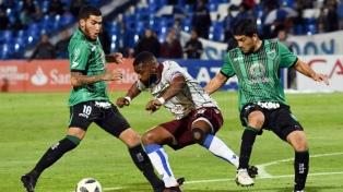 Godoy Cruz ganó el clásico cuyano y quedó a tres puntos de Boca