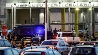 Cristóbal López y De Sousa pasaron la noche en la cárcel tras entregarse