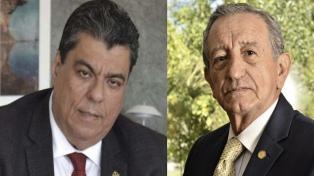Moreno nombró a los nuevos ministros de Interior y Defensa