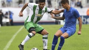 Vélez luchó y encontró el gol frente a Banfield en el Amalfitani
