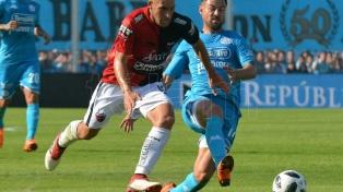 Belgrano derrotó a Colón en Córdoba y se metió en zona de Sudamericana