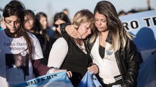 Familiares de los marinos del ARA San Juan podrían declarar antes de fin de año, dijo la jueza Yáñez