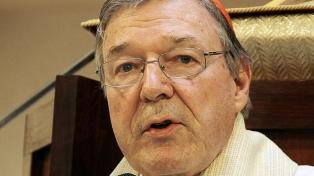 El ministro de Economía del Vaticano irá a juicio por abusos sexuales
