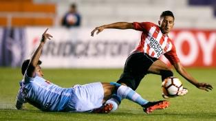 Estudiantes igualó con Real Garcilaso y definirá el pase ante Nacional