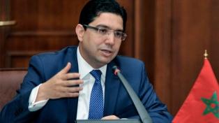 Rabat rompió relaciones con Teherán y lo acusó de armar al Frente Polisario