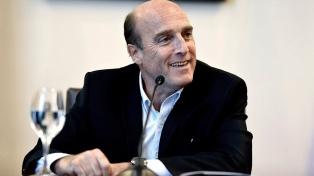 El intendente de Montevideo viaja a China para impulsar los lazos locales