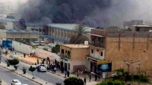 Al menos 14 muertos en un ataque a la Comisión Electoral