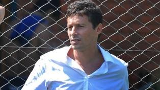 Christian Bassedas dejó de ser el entrenador de Olimpo