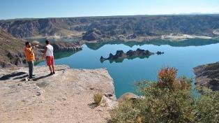 San Rafael abre su propuesta invernal con turismo aventura, cultura y nieve