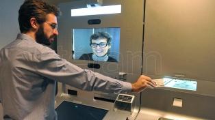 La primera sucursal digital bancaria de la región abre en Buenos Aires
