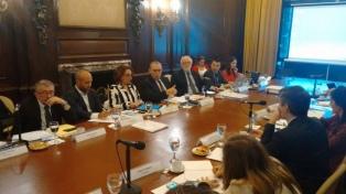 Presentaron un programa europeo de apoyo al desarrollo de América Latina y el Caribe