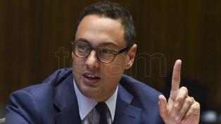 Cuccioli recibió a la misión del FMI en la AFIP