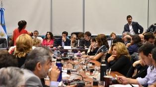 El proyecto sobre tarifas quedó habilitado para ser tratado en Diputados