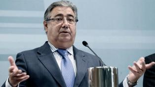 El ministro del Interior español dice que ETA deberá pagar por sus culpas