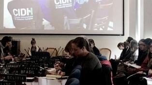 Más de 440 activistas piden protección a la CIDH ante el aumento de asesinatos