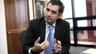 Renunció el presidente del PRI en plena campaña electoral