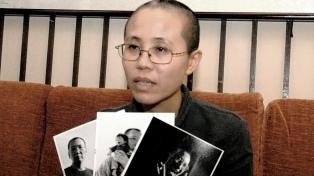 La poetisa Liu Xia, viuda del Nobel Xiaobo, dispuesta a morir en protesta por su detención