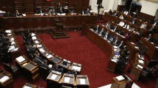 Discuten volver a la bicameralidad en el Congreso peruano